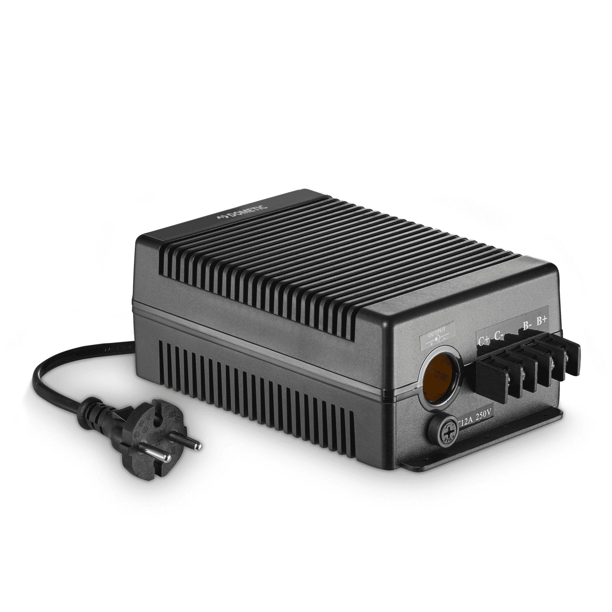 Dometic CoolPower MPS50 omvormer 110 - 240 V > 24 V