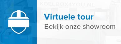 Neem een kijkje in onze showroom | Koelbox4you.nl