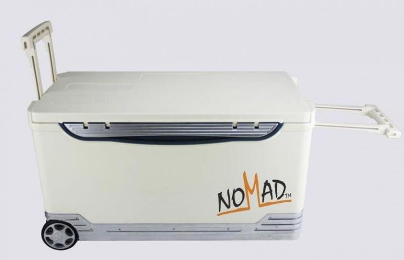 Nomad medicijn koelbox 59 liter