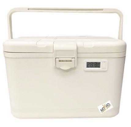 Nomad Medicijn Koelbox 8 liter