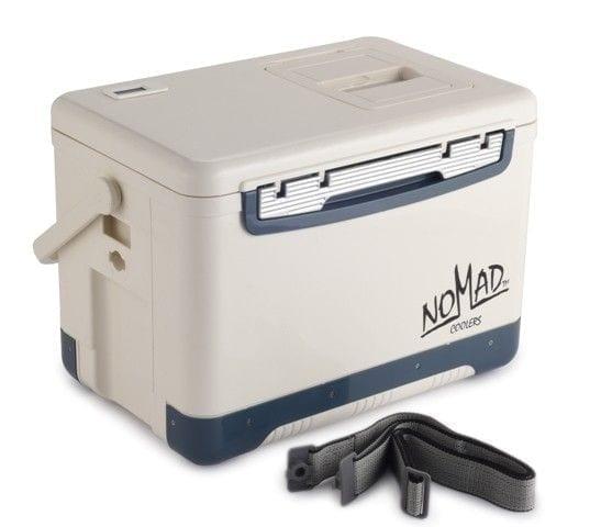 Nomad medicijn koelbox 18 liter met alarm thermometer
